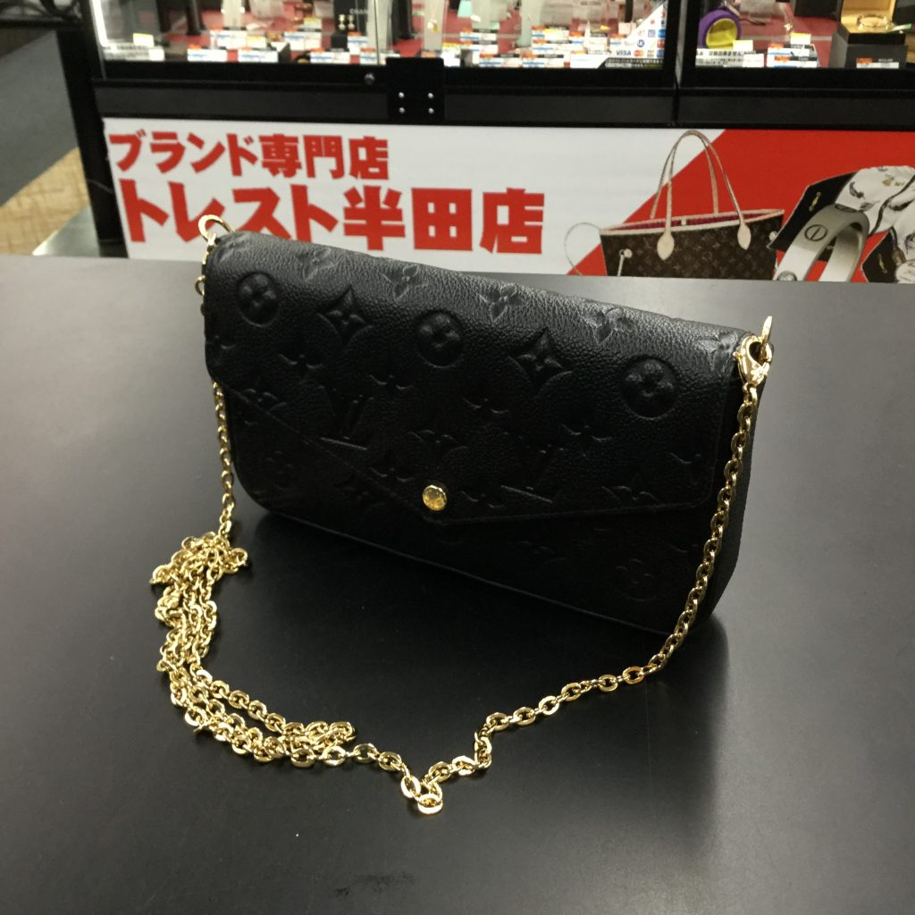 LOUIS VUITTON ルイヴィトン ポシェット・フ...